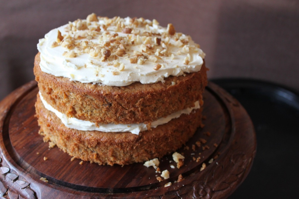Recipe For Ginger Cake Uk